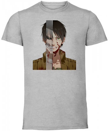 Attack on Titan - Giganti